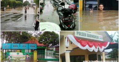 Gambar 2 banjir