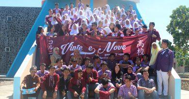 F SMA Kornita Bogor