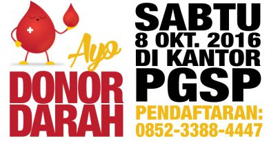 F-donor darah