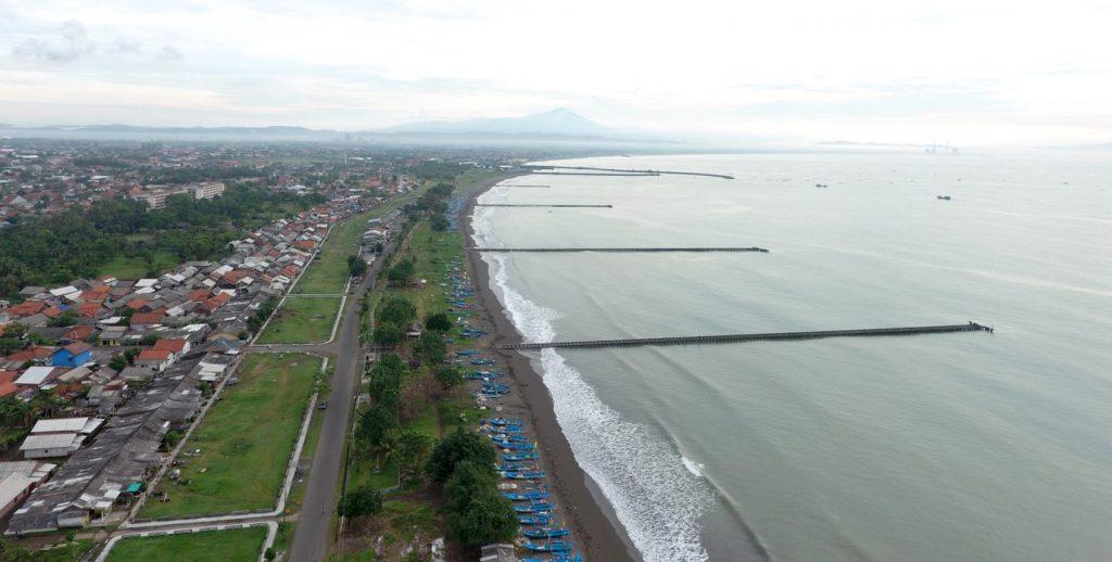 Teluk Penyu Cilacap