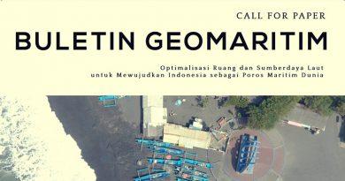 1 - Buletin Geomaritime Vol III