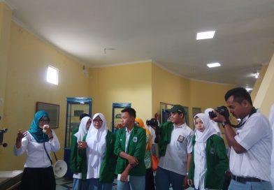Kunjungan SMA Muhammadiyah 1 Klaten