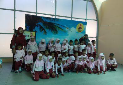 Kunjungan TK Aisyiyah Bustanul Athfal Gulon