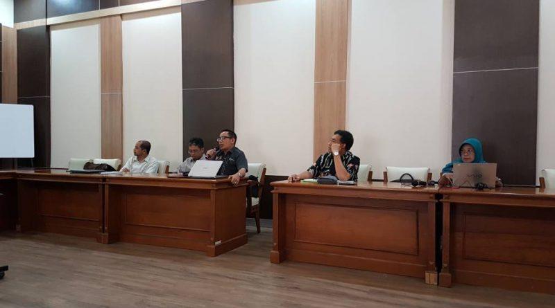 PGSP Menghadiri Workshop Integrasi Databease Koleksi dan Tata Kelola Museum UGM