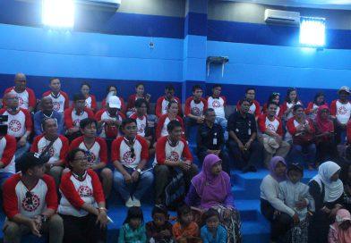 Kunjungan dari ASEAN