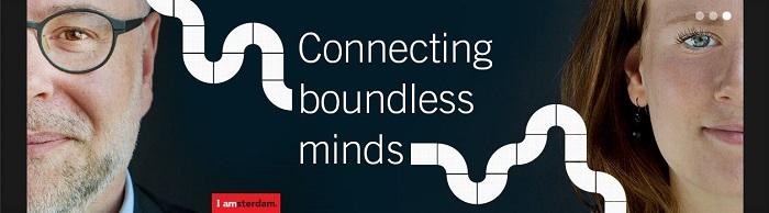 Sumber: ASP, 2017 (1) Gambar 1. Konsep Connecting Boundless Minds ala ASP
