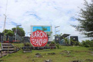 Gambar 1. Baron Techno Park