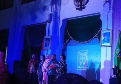 Malam Anugerah Purwakalagra: Museum Gumuk Pasir Turut Hadir