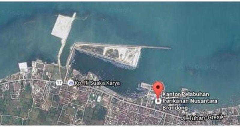 Pelabuhan Perikanan Indonesia