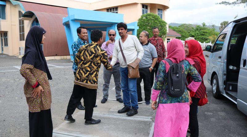 PGSP Menjadi Sorotan Wartawan & KJRI Jeddah | PGSP