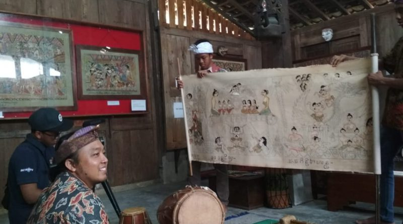 Forum Komunikasi Museum Bantul