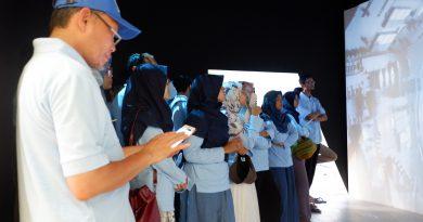 CCRC Fakultas Farmasi UGM ke Museum Gumuk Pasir