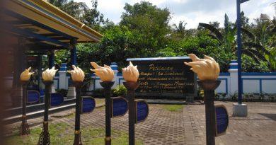 Forum Komunikasi Museum Bantul Mengadakan Pertemuan di Museum Soeharto