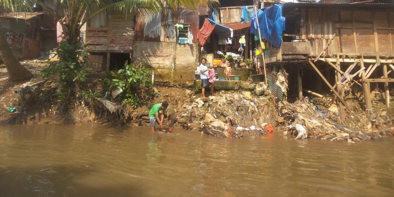 Hari Air Sedunia menyadarkan masyarakat akan air bersih