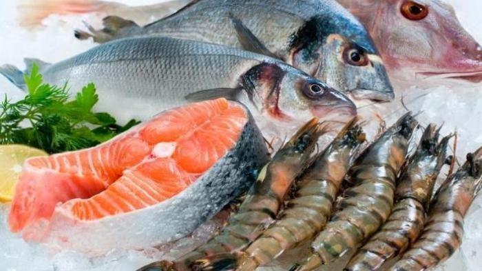 Ikan Merupakan Salah Satu Gizi yang Paling Baik