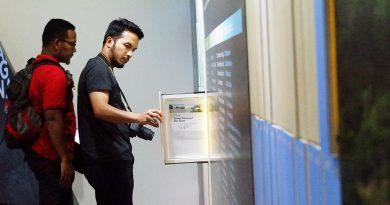 Summer Course UGM berkunjung ke Museum Gumuk Pasir