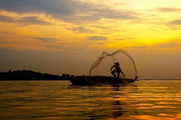 Modernisasi Nelayan Indonesia