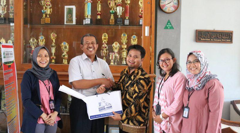 Roadshow PGSP Goes to School di Cirebon dan Sekitarnya