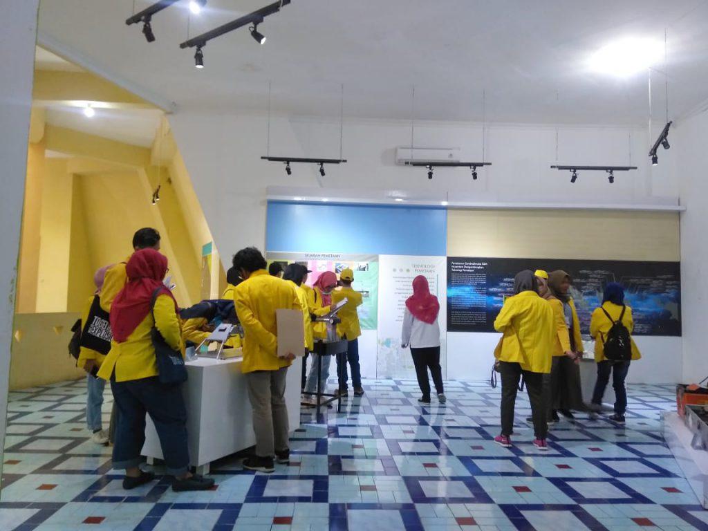 Studi Fenomena Gesofer dan Pemetaan Wilayah Pesisir Universitas Negeri Semarang