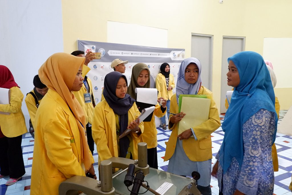 Universitas Negeri Semarang Studi Fenomena Geografi