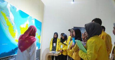 Universitas Negeri Semarang Studi Kepesisiran dan Kemaritiman di Museum Gumuk Pasir