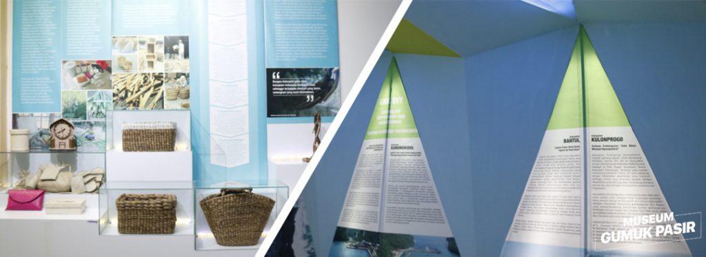 Zona Teras Jogja Museum Gumuk Pasir Parangtritis