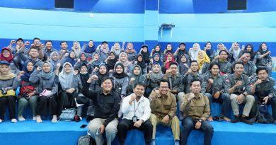 Kunjungan UNISMA Bekasi ke PGSP