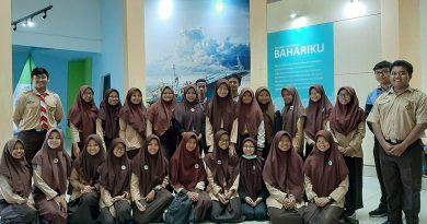Barchan Rangers Club SMA N 1 Jetis Bantul