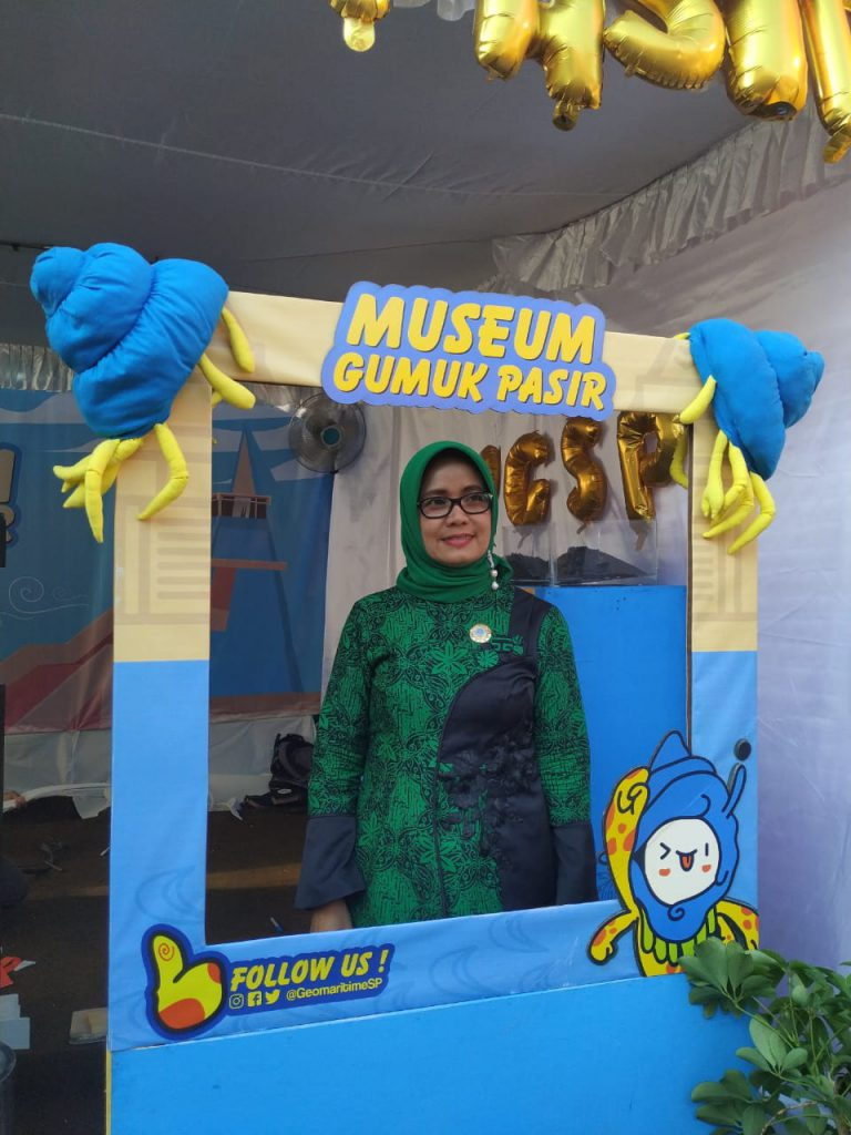 Bantul Expo dinilai sangat potensi sebagai sarana edukasi dan promosi