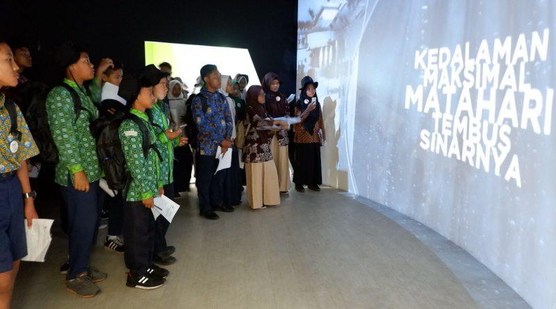 Program Kunjung Museum dari Dinas Kebudayaan Bantul
