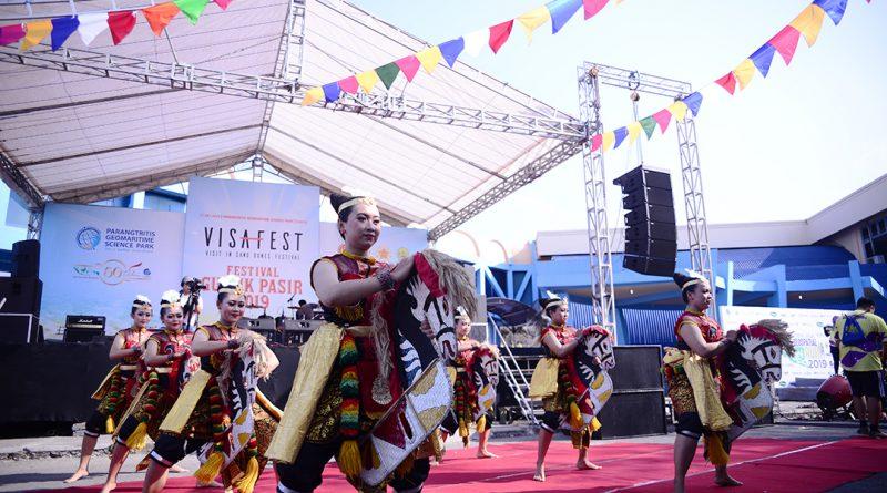 Festival Gumuk Pasir Mengangkat Tema Visit in Sand Dunes Festival