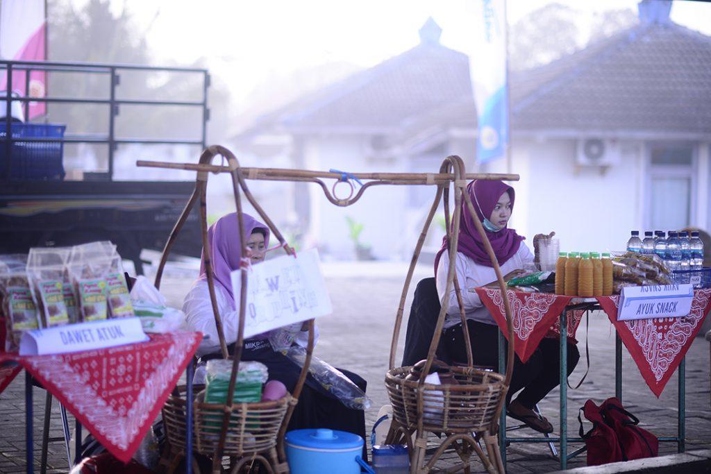 Festival Gumuk Pasir kali ini mengundan UMKM