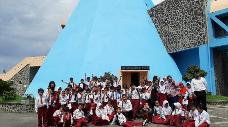 Wajib Kunjung Museum Masih Minati ke Museum Gumuk Pasir
