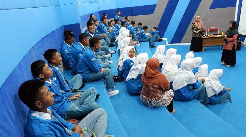 Kunjungan Outing Class SMK N 1 Magelang