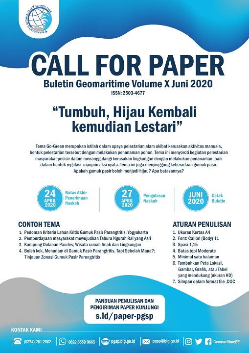Call for Paper Buletin Volume X web