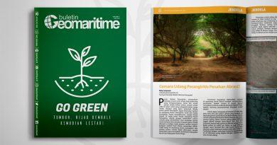 Go Green atau Penghijauan Lingkungan