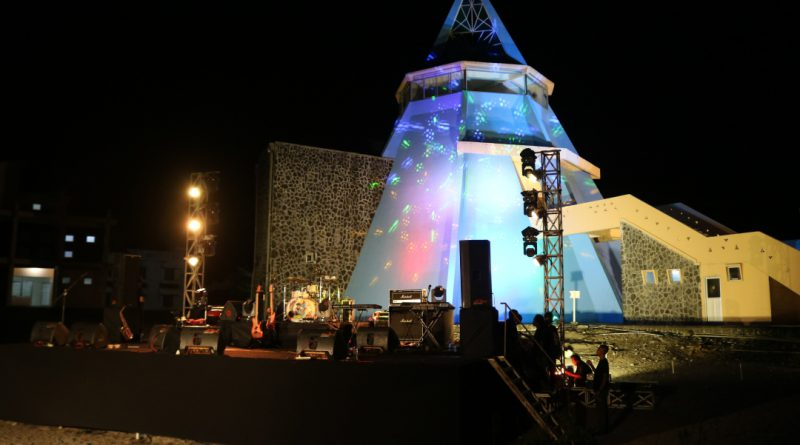 PGSP Menyelenggarakan Festival Gumuk Pasir Sanddunesia